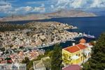 Symi stad - Symi Dodecanese foto 67 - Foto van De Griekse Gids