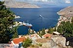 Symi stad - Symi Dodecanese foto 70 - Foto van De Griekse Gids