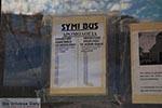 Symi stad - Symi Dodecanese foto 74 - Foto van De Griekse Gids
