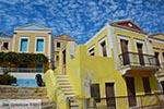 Pedi - Symi Dodecanese foto 15 - Foto van De Griekse Gids