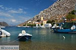 Pedi - Symi Dodecanese foto 26 - Foto van De Griekse Gids