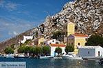 Pedi - Symi Dodecanese foto 27 - Foto van De Griekse Gids
