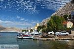 Pedi - Symi Dodecanese foto 29 - Foto van De Griekse Gids