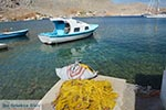 Pedi - Symi Dodecanese foto 30 - Foto van De Griekse Gids