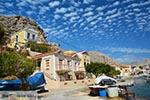 Pedi - Symi Dodecanese foto 34 - Foto van De Griekse Gids