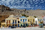 Pedi - Symi Dodecanese foto 40 - Foto van De Griekse Gids