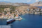 Symi stad - Symi Dodecanese foto 76 - Foto van De Griekse Gids