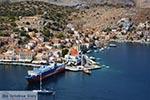 Symi stad - Symi Dodecanese foto 77 - Foto van De Griekse Gids
