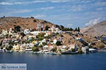 Symi stad - Symi Dodecanese foto 78 - Foto van De Griekse Gids