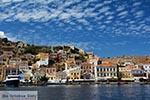 Symi stad - Symi Dodecanese foto 79 - Foto van De Griekse Gids
