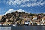 Symi stad - Symi Dodecanese foto 80 - Foto van De Griekse Gids