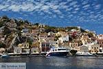 Symi stad - Symi Dodecanese foto 81 - Foto van De Griekse Gids
