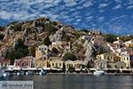 Symi stad - Symi Dodecanese foto 83 - Foto van De Griekse Gids