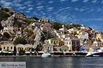 Symi stad - Symi Dodecanese foto 84 - Foto van De Griekse Gids