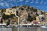 Symi stad - Symi Dodecanese foto 85 - Foto van De Griekse Gids