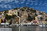 Symi stad - Symi Dodecanese foto 86 - Foto van De Griekse Gids