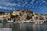 Symi stad - Symi Dodecanese foto 87 - Foto van De Griekse Gids