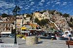 Symi stad - Symi Dodecanese foto 88 - Foto van De Griekse Gids