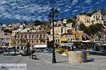 Symi stad - Symi Dodecanese foto 89 - Foto van De Griekse Gids