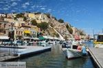 Symi stad - Symi Dodecanese foto 90 - Foto van De Griekse Gids