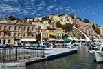 Symi stad - Symi Dodecanese foto 91 - Foto van De Griekse Gids