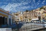 Symi stad - Symi Dodecanese foto 92 - Foto van De Griekse Gids