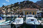 Symi stad - Symi Dodecanese foto 95 - Foto van De Griekse Gids
