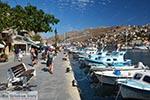 Symi stad - Symi Dodecanese foto 98 - Foto van De Griekse Gids