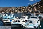 Symi stad - Symi Dodecanese foto 99 - Foto van De Griekse Gids