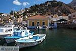 Symi stad - Symi Dodecanese foto 101 - Foto van De Griekse Gids