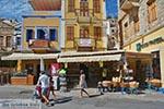 Symi stad - Symi Dodecanese foto 102 - Foto van De Griekse Gids