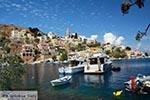 Symi stad - Symi Dodecanese foto 103 - Foto van De Griekse Gids