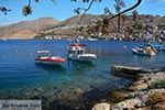 Symi stad - Symi Dodecanese foto 104 - Foto van De Griekse Gids