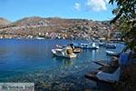 Symi stad - Symi Dodecanese foto 105 - Foto van De Griekse Gids