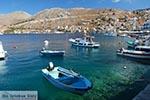 Symi stad - Symi Dodecanese foto 107 - Foto van De Griekse Gids