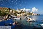 Symi stad - Symi Dodecanese foto 109 - Foto van De Griekse Gids