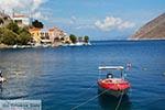 Symi stad - Symi Dodecanese foto 110 - Foto van De Griekse Gids