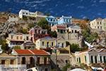 Symi stad - Symi Dodecanese foto 112 - Foto van De Griekse Gids