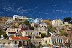 Symi stad - Symi Dodecanese foto 113 - Foto van De Griekse Gids