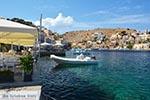 Symi stad - Symi Dodecanese foto 117 - Foto van De Griekse Gids