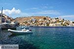 Symi stad - Symi Dodecanese foto 118 - Foto van De Griekse Gids