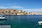 Symi stad - Symi Dodecanese foto 119 - Foto van De Griekse Gids