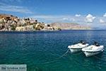 Symi stad - Symi Dodecanese foto 120 - Foto van De Griekse Gids