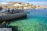Symi stad - Symi Dodecanese foto 121 - Foto van De Griekse Gids
