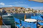 Symi stad - Symi Dodecanese foto 122 - Foto van De Griekse Gids