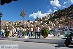 Symi stad - Symi Dodecanese foto 125 - Foto van De Griekse Gids