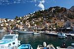 Symi stad - Symi Dodecanese foto 126 - Foto van De Griekse Gids