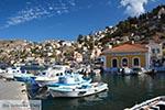 Symi stad - Symi Dodecanese foto 127 - Foto van De Griekse Gids