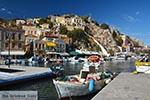 Symi stad - Symi Dodecanese foto 128 - Foto van De Griekse Gids