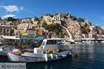 Symi stad - Symi Dodecanese foto 129 - Foto van De Griekse Gids